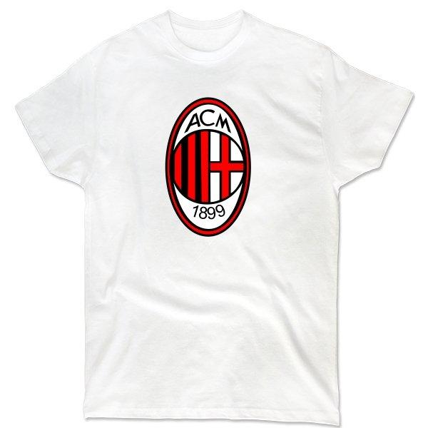 Мужская футболка FC Milan