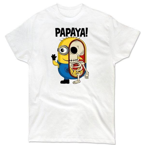 Мужская футболка Papaya
