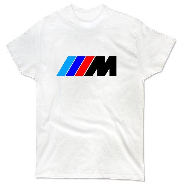 Мужская футболка БМВ М