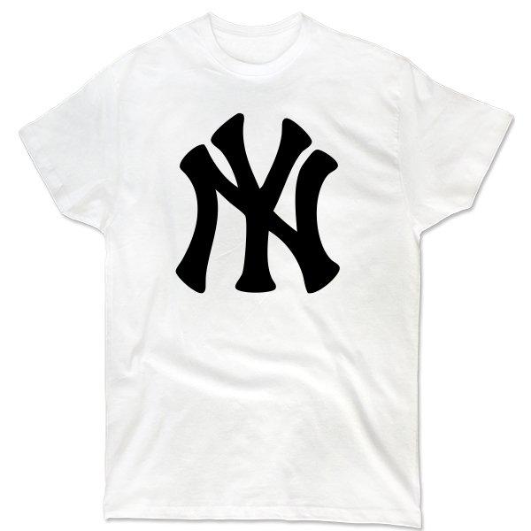 Мужская футболка New York
