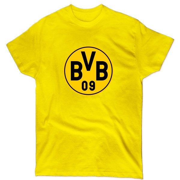 Мужская футболка Боруссия Дортмунд