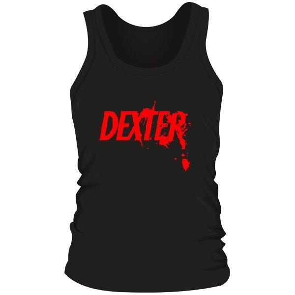 Мужская майка Dexter