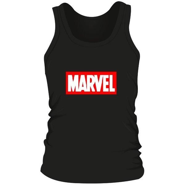 Мужская майка Marvel