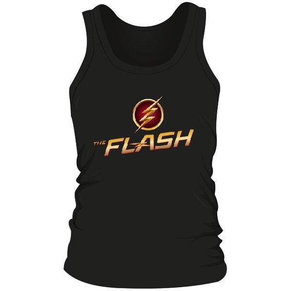 Мужская майка Flash