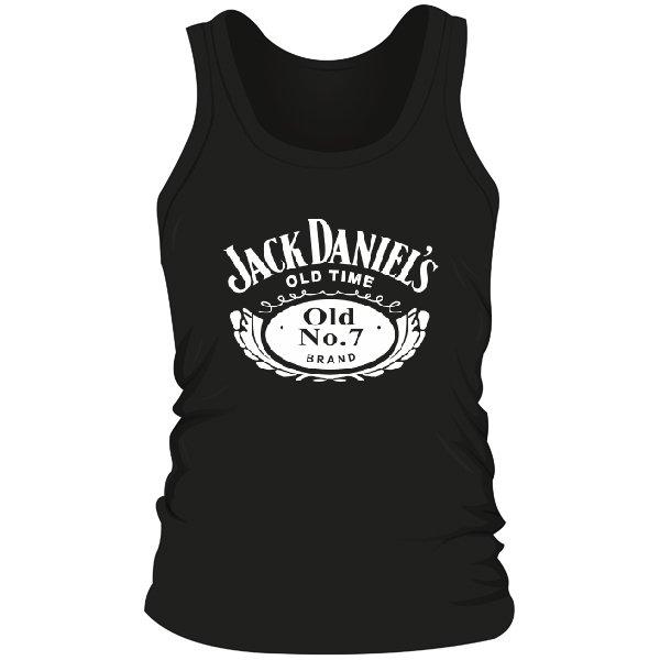 Мужская майка Jack Daniels old time