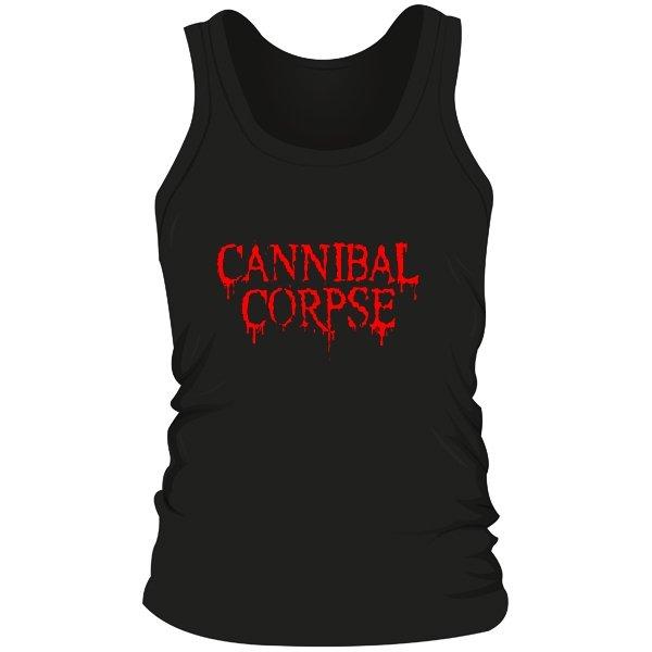 Мужская майка Cannibal Corpse