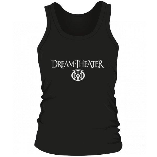 Мужская майка Dream Theater