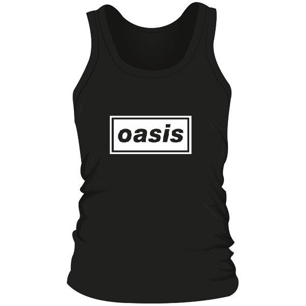 Мужская майка Oasis