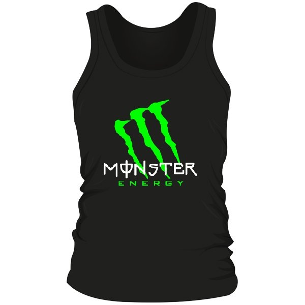 Мужская майка Monster Energy