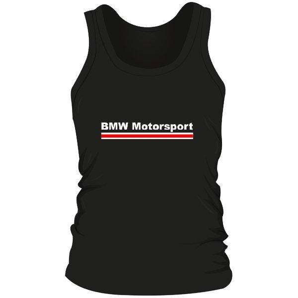 Мужская майка BMW Motorsport