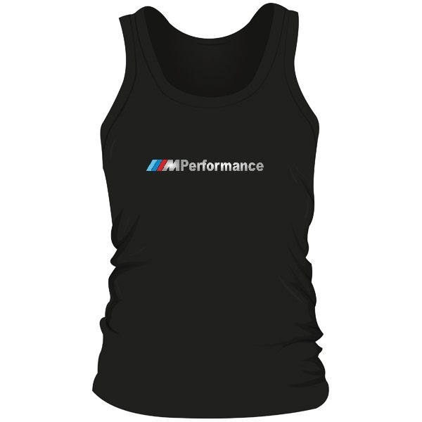 Мужская майка BMW M Performance