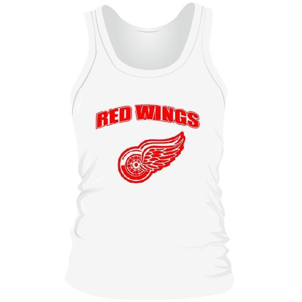 Мужская майка Red Wings