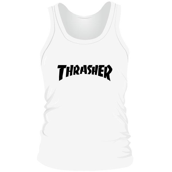 Мужская майка Thrasher