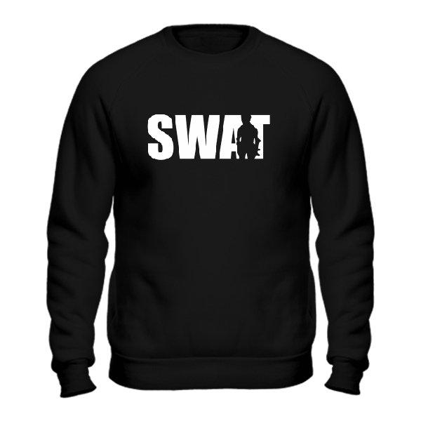 Свитшот Swat