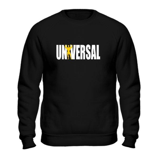 Мужской свитшот Universal