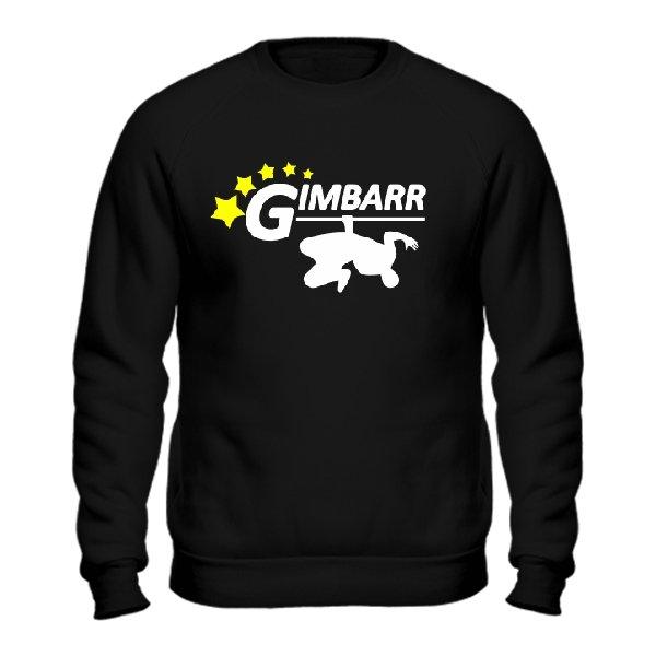 Мужской свитшот Gimbarr