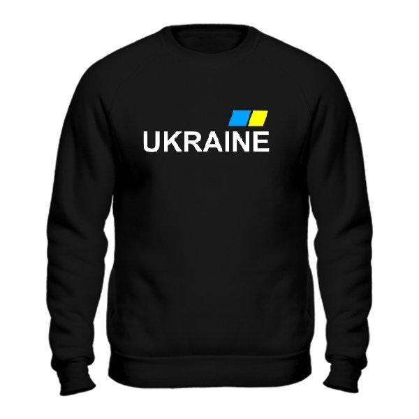 Мужской свитшот Ukraine