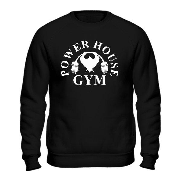 Мужской свитшот Power House Gym