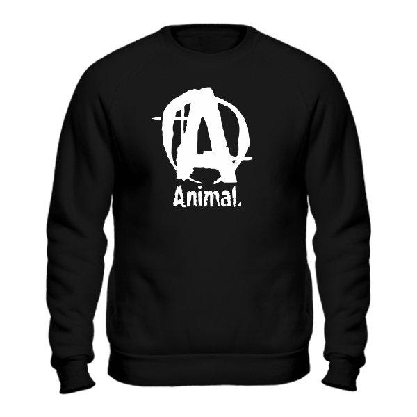 Мужской свитшот Animal