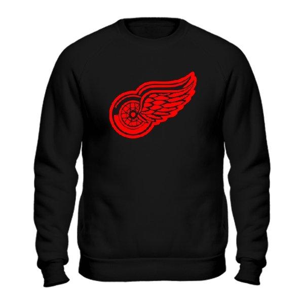 Мужской свитшот Detroit Red Wings