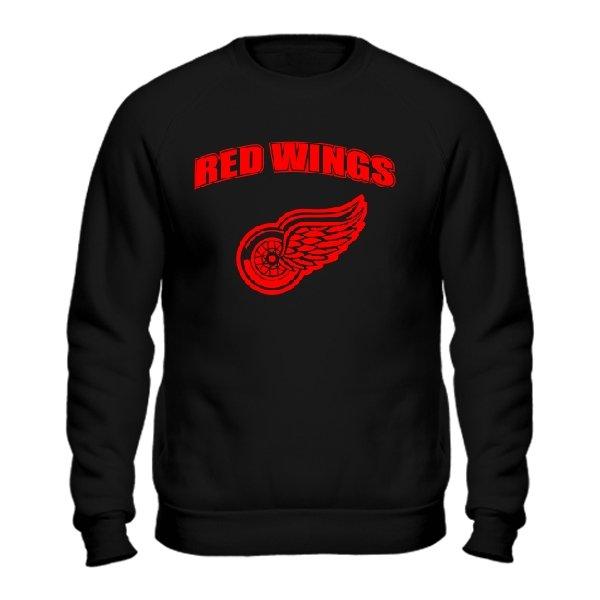 Мужской свитшот Red Wings
