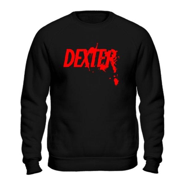 Мужской свитшот Dexter