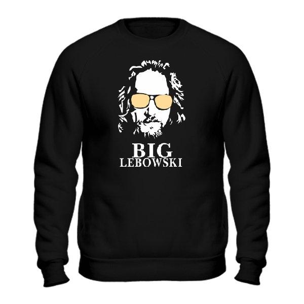 Мужской свитшот Big Lebowski