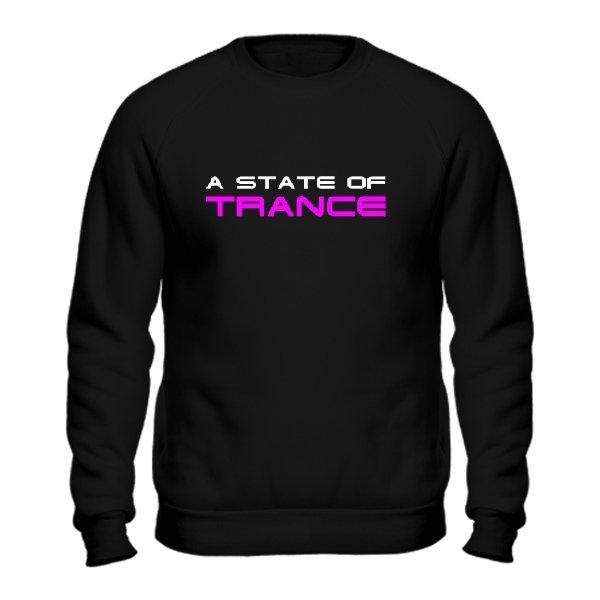 Мужской свитшот A State of Trance