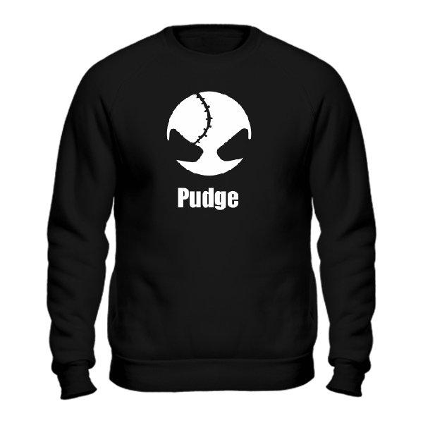 Мужской свитшот Pudge