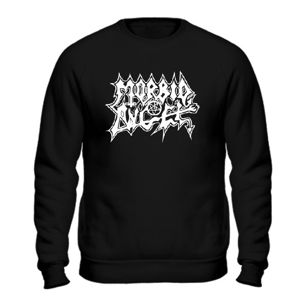 Мужской свитшот Morbid Angel