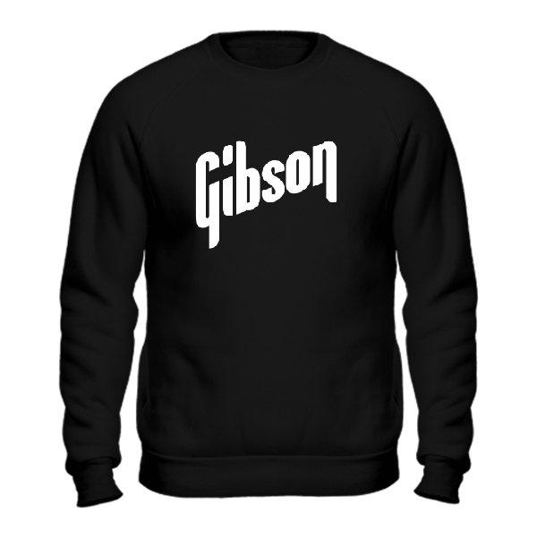 Мужской свитшот Gibson