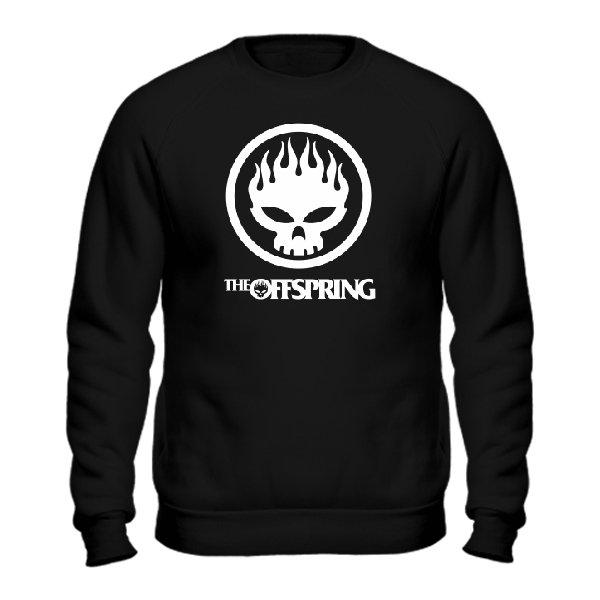 Мужской свитшот Offspring