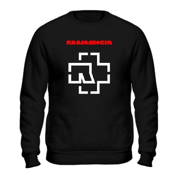Мужской свитшот Rammstein