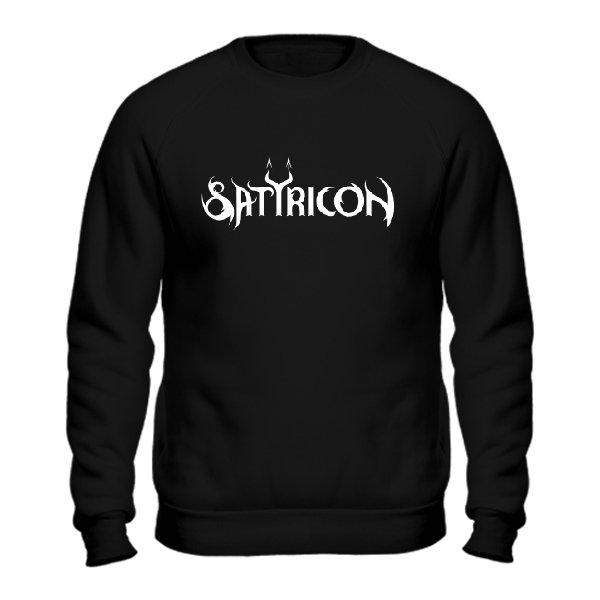 Мужской свитшот Satyricon