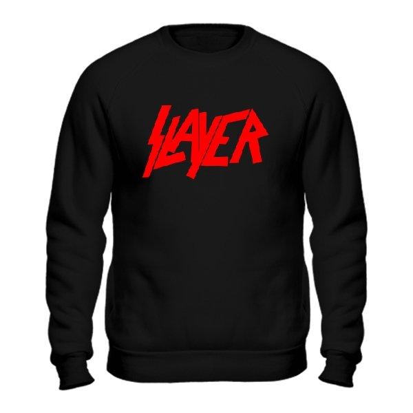 Мужской свитшот Slayer