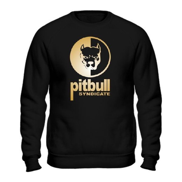 Мужской свитшот Pitbull Syndicate