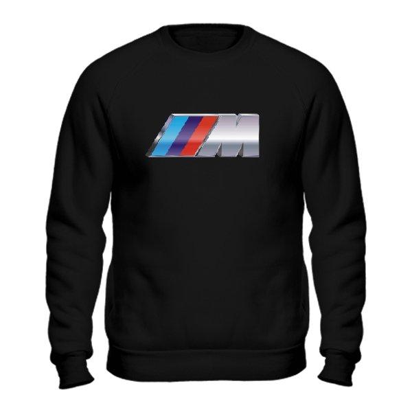 Мужской свитшот BMW M 3D