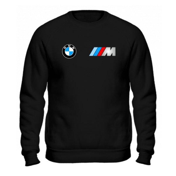 Мужской свитшот BMW M mini