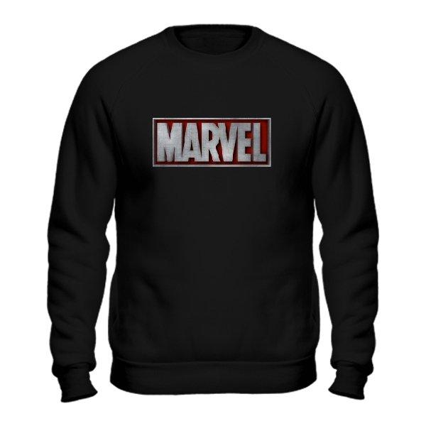Cвитшот Marvel 3D