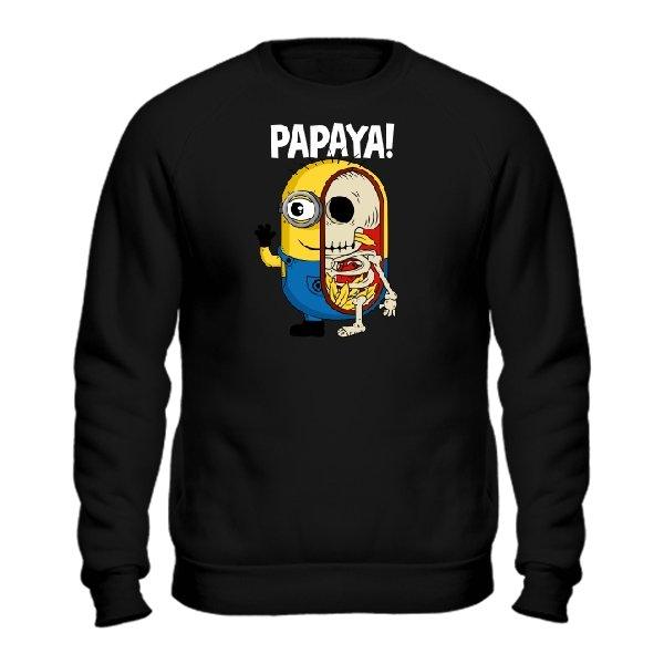 Cвитшот Papaya
