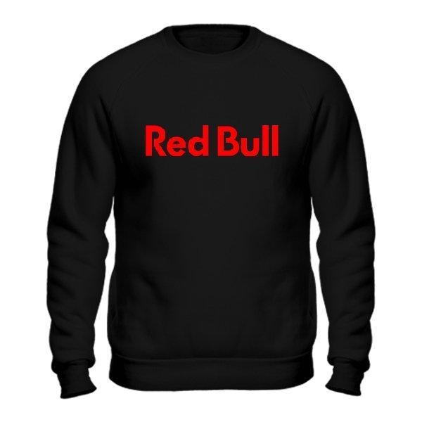 Cвитшот Red Bull