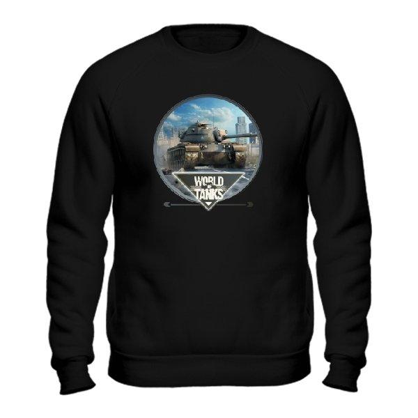 Cвитшот World of Tanks прицел
