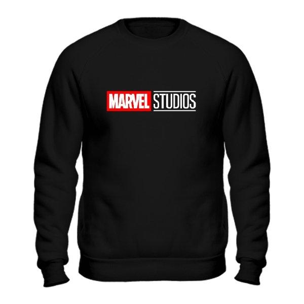 Cвитшот Marvel Studios