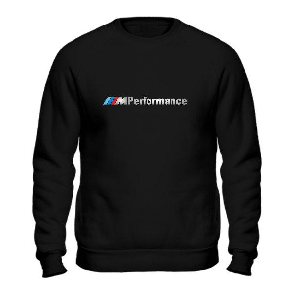 Свитшот BMW M Performance