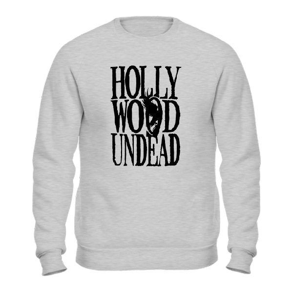 Мужской свитшот с Hollywood Undead