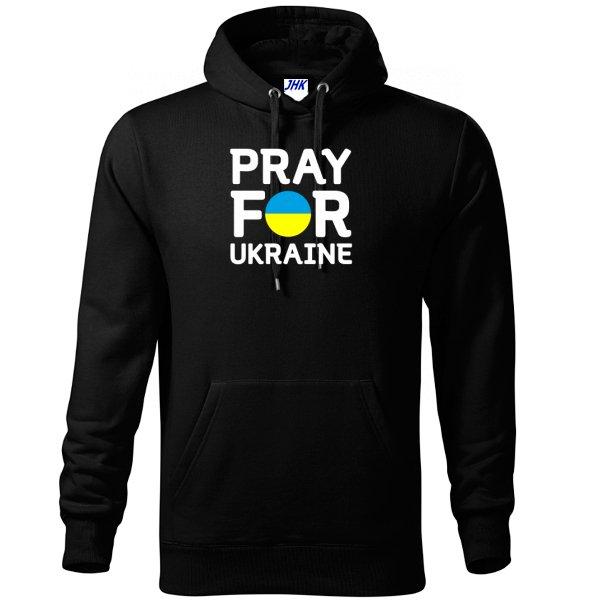 Толстовка Молись за Україну
