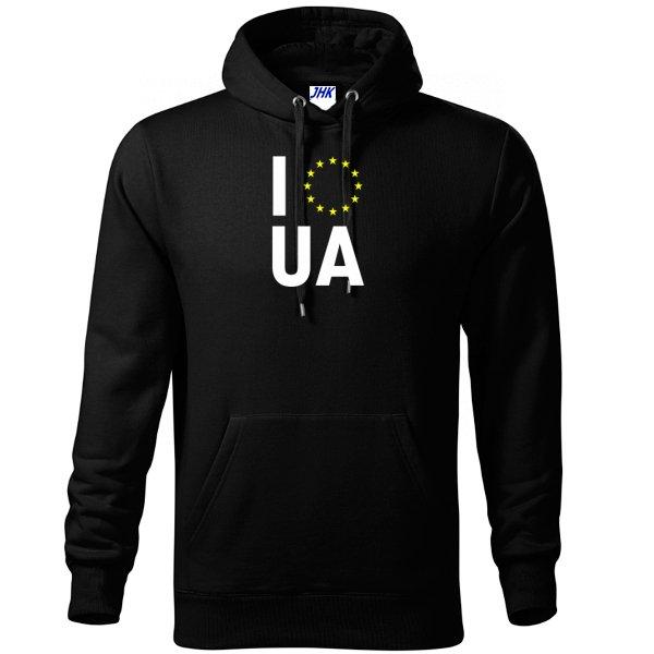 Толстовка Объединение с Евросоюзом