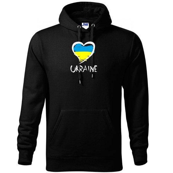 Толстовка Сердце Ukraine