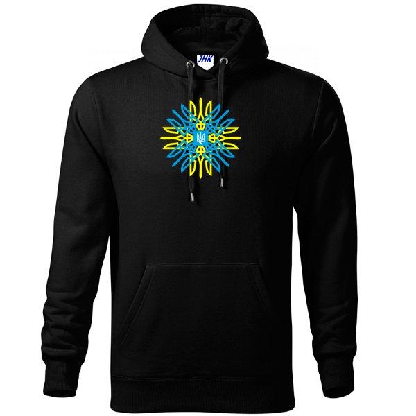 Толстовка Українське Сонце