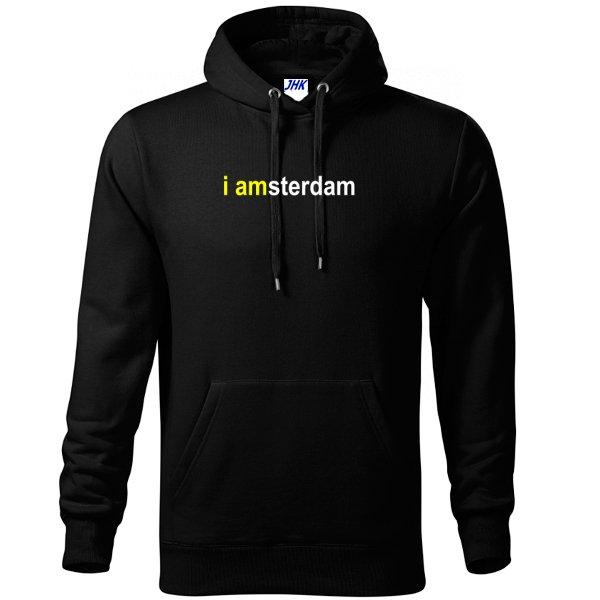 Толстовка I Amsterdam